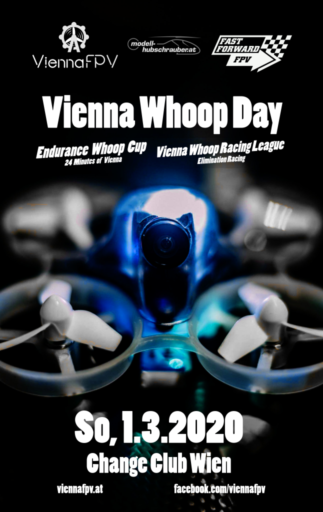 W2RL Whoop Race